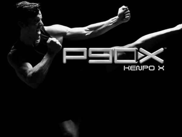 p90x KenpoX