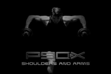 P90X – Coach Cristie