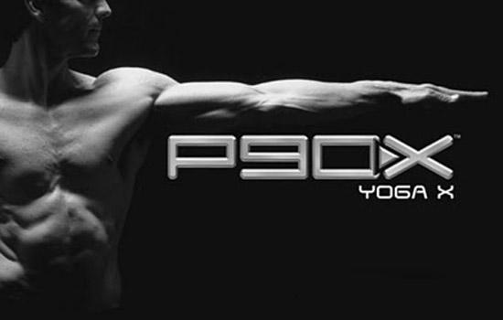 P90x -YogaX-