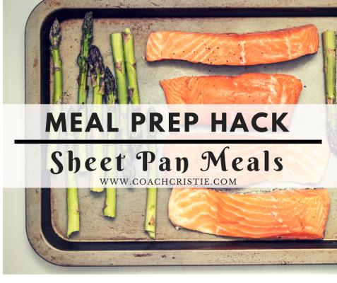 sheet pan meals 3